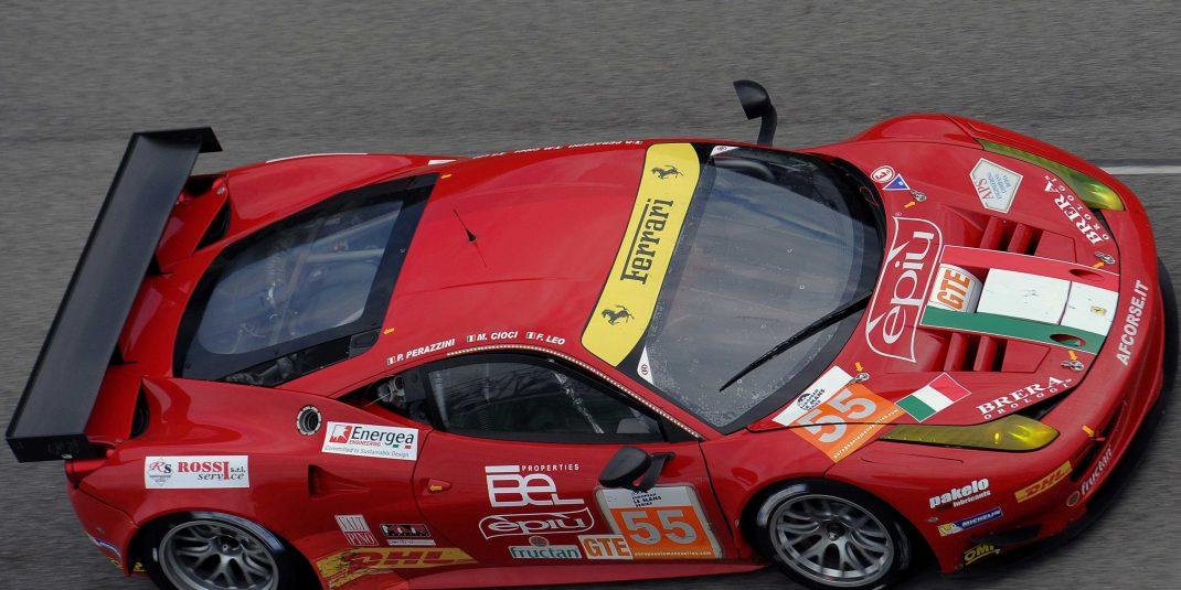 3 HOURS OF IMOLA - May 2013, Autodromo Enzo e Dino Ferrari, Italy
