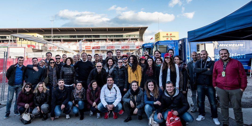 GT OPEN BARCELLONA - November 2016, Circuit de Barcelona-Catalunya