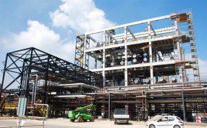 New Vaccum Unit, Sannazzaro Refinery, EPC, Italy