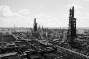 HF Acid Alkylation Complex, Syzran Refinery, PMC, Russian Federation