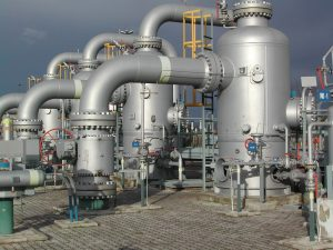 Renewal of 3 Turbo Compressor groups for Messina Gas Compression Plant, EPCM, Italy
